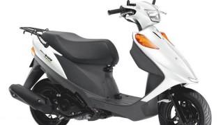 125ccおすすめスクーター【SUZUKI編】