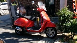125ccおすすめスクーターまとめ【ピアジオ編】