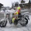バイクのおすすめ防寒対策まとめ【防寒着】