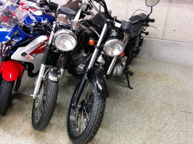 s-バイク寿命