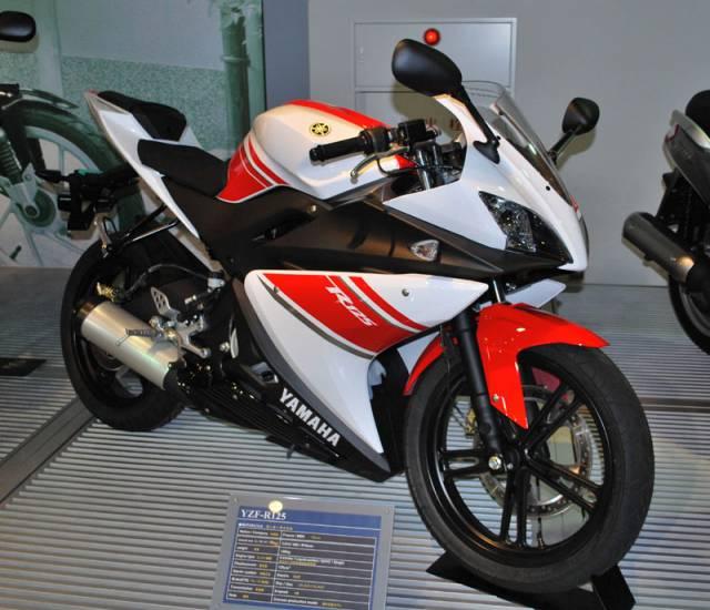 s-YZF-R125