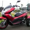 125ccバイクで高速道路に乗るとどうなるのか?